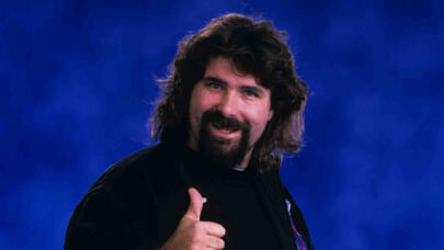 Mick Foley: The Many Characters of the WWE Superstar