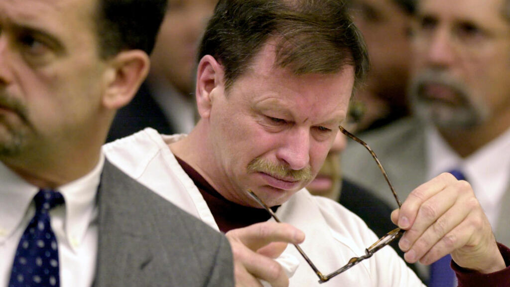 The Childhood of the Green River Killer, Gary Ridgway