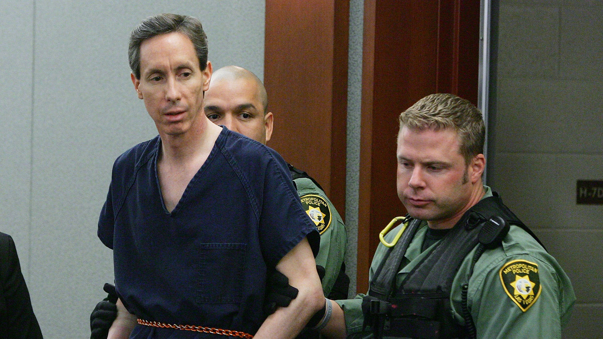 How Polygamist Warren Jeffs Leads the Fundamentalist Mormon Sect from Prison