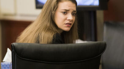 Sociopath or Temporarily Insane: The Murder Trial of Shayna Hubers