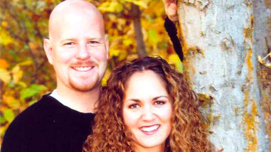 Mark and Lori Hacking