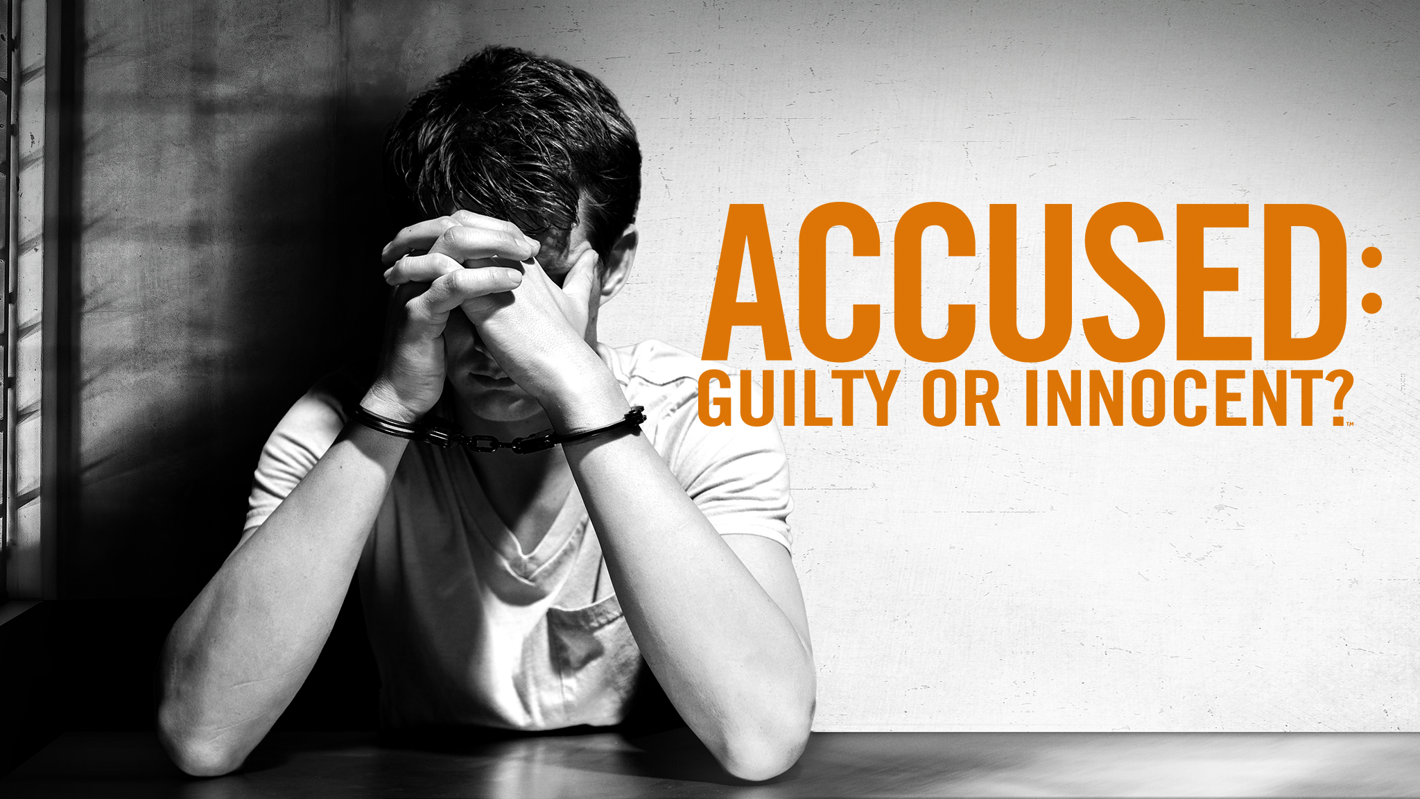 Accused: Guilty or Innocent? Alt Image