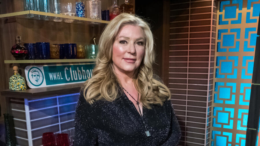 Debra Newell, ex-wife of Dirty John John Meehan