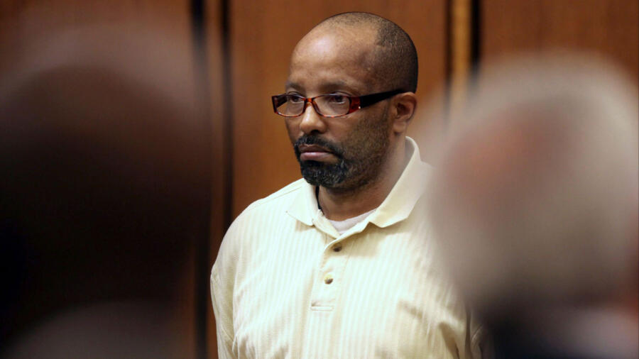 Anthony Sowell, the Cleveland Strangler serial killer