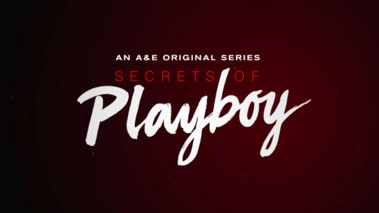 A&E Network to Premiere Documentary Event 'Secrets of Playboy' Early 2022