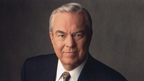 Cold Case Files Host Bill Kurtis Talks True Crime, the Art of Narration and a Memorable Case