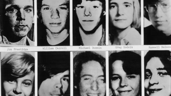 John Wayne Gacy's Victims: Gone, But Not Forgotten