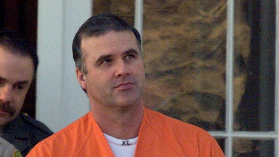 Cary Stayner, the Yosemite Killer
