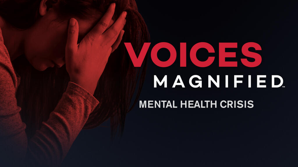 A+E Networks' 'Voices Magnified' Explores Mental Health in America with Two New Specials in Partnership with OZY Media to Air on A&E