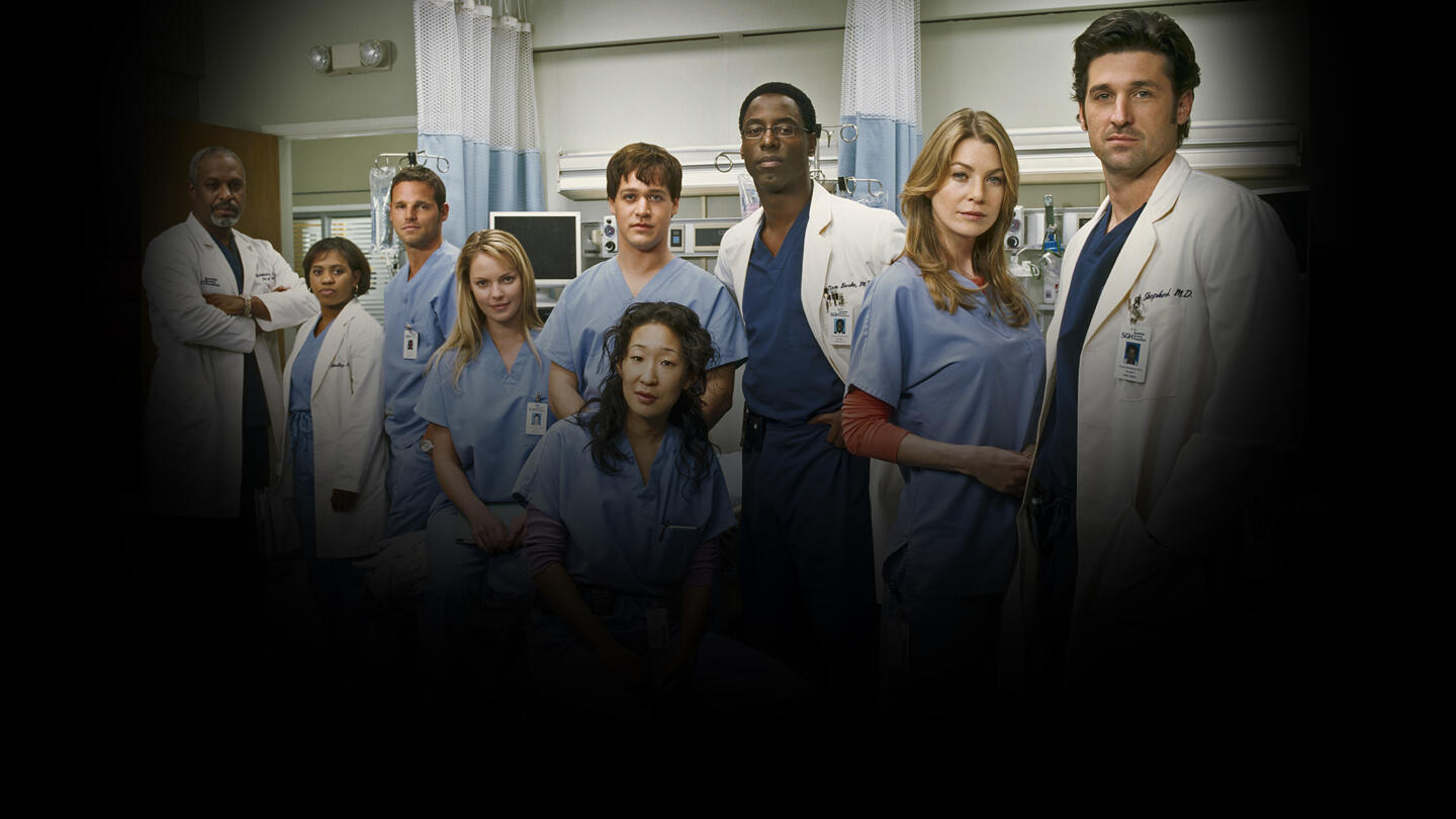 Grey's Anatomy Full Episodes, Video & More | Lifetime