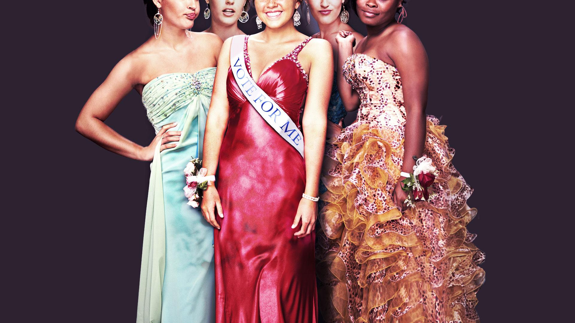Prom queens teens