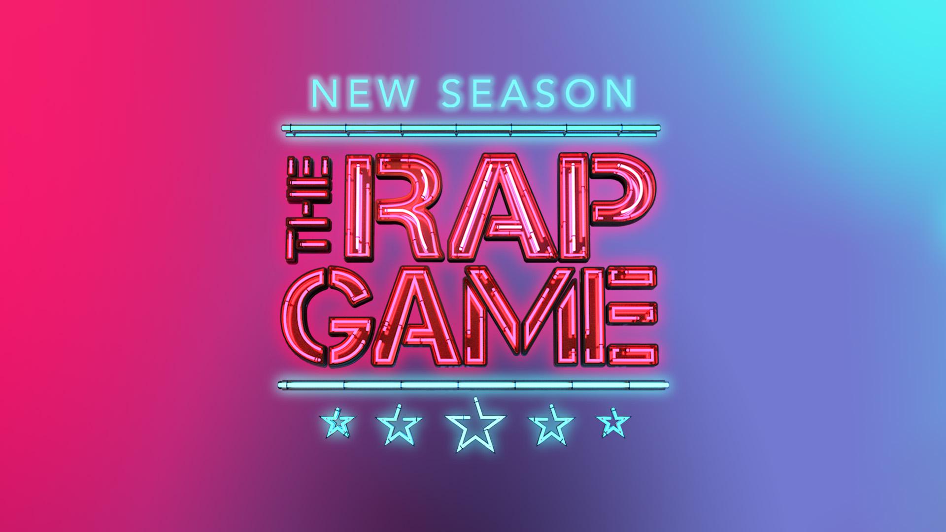 The Rap Game Alt Image