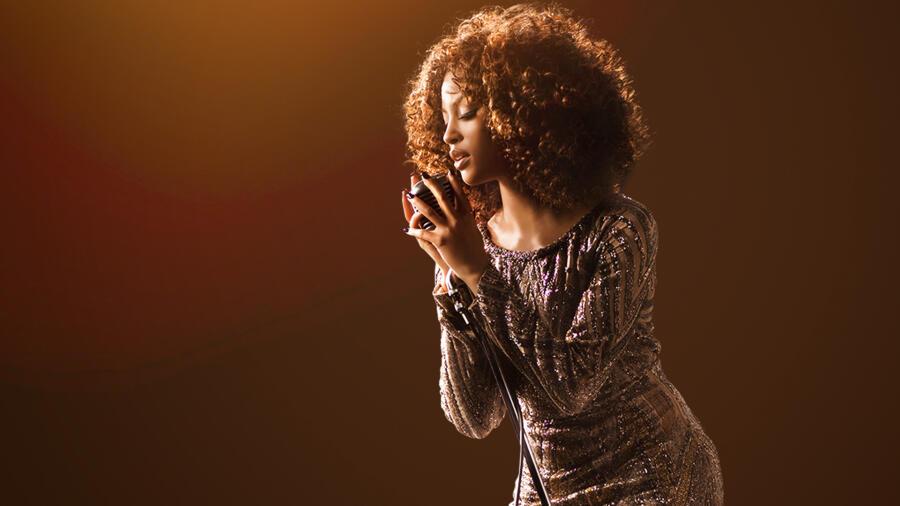 Toni Braxton: Unbreak My Heart