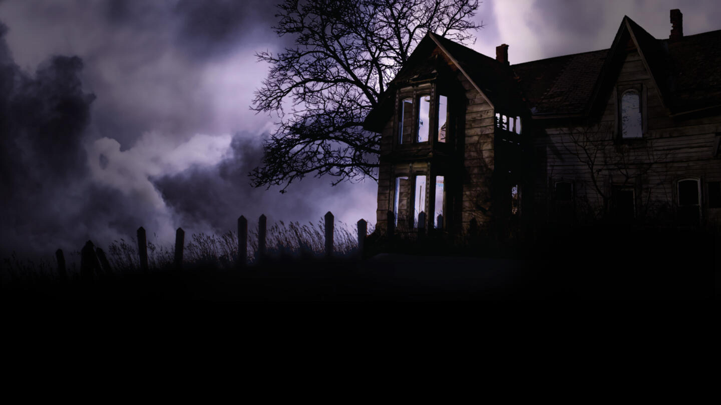 My Haunted House Full Episodes, Video & More   Lifetime