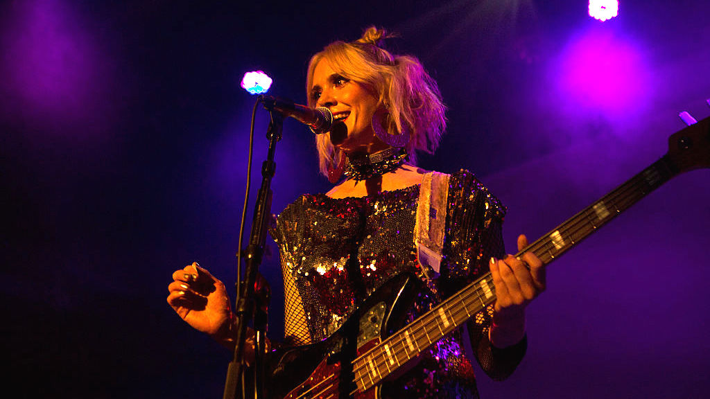 """Kate Nash Helpfully Reminds World That """"Female Is Not a Genre"""""""