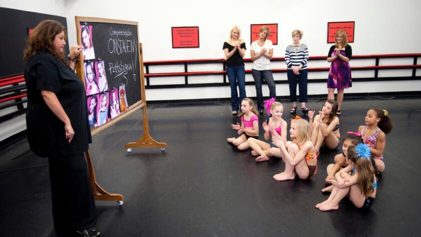Dance Moms Season 1