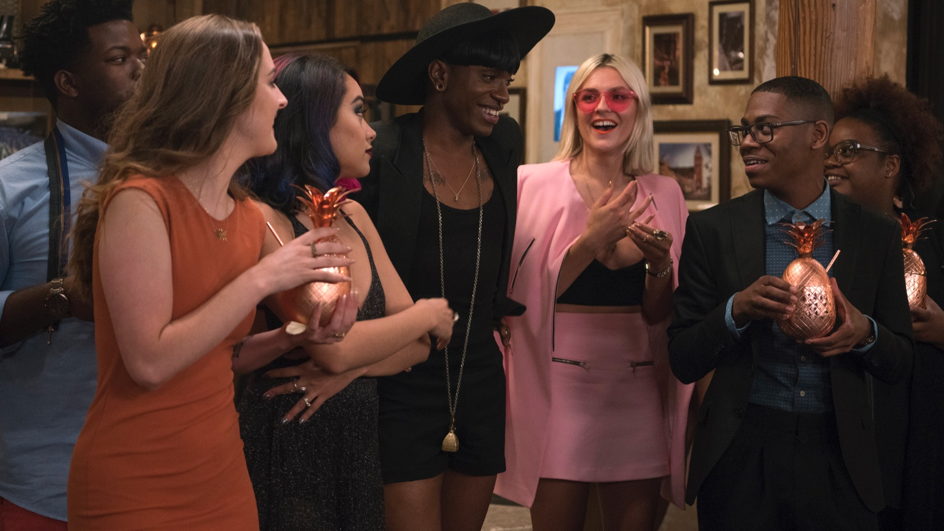 Season 15, Episode 6 Recap: There IS Crying in Fashion
