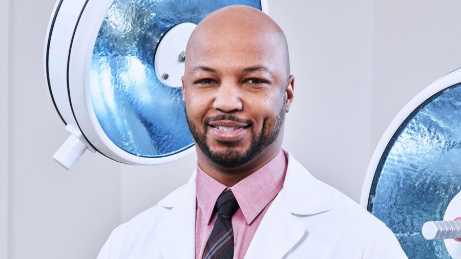 Dr. Wright Jones