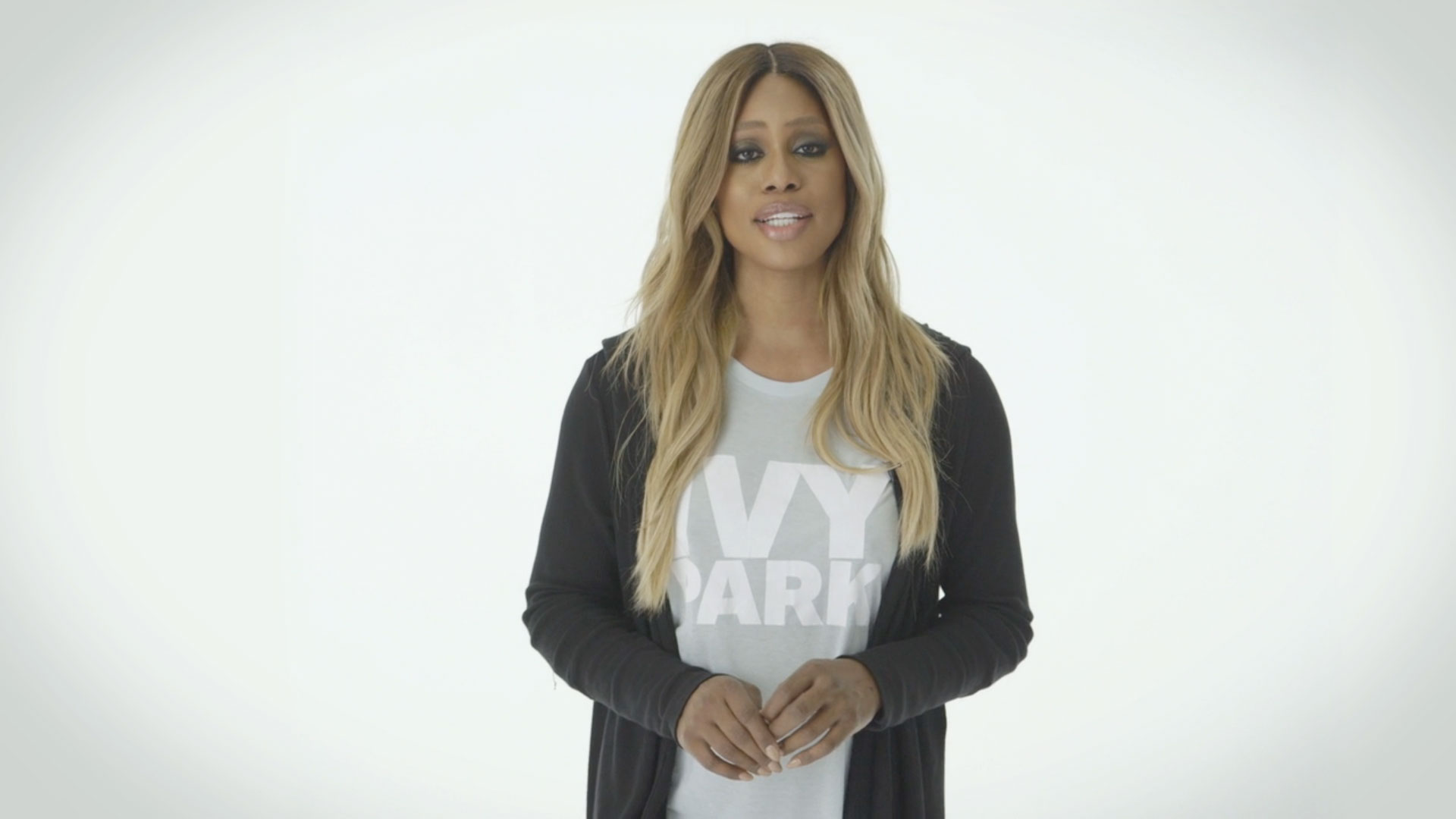"""Looks Like Laverne Cox Wants You to Stop Using The Word """"Bully"""""""