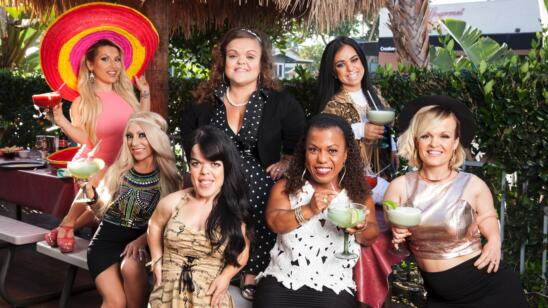Little Women: LA Season 3