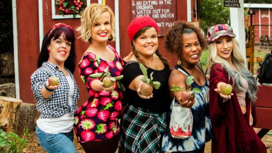Little Women: LA Season 4