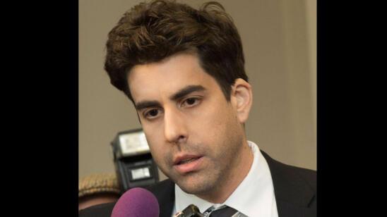 ABC's 'The Goldbergs' Creator Talks First Love, Reveals ...   Adam Goldberg Sister