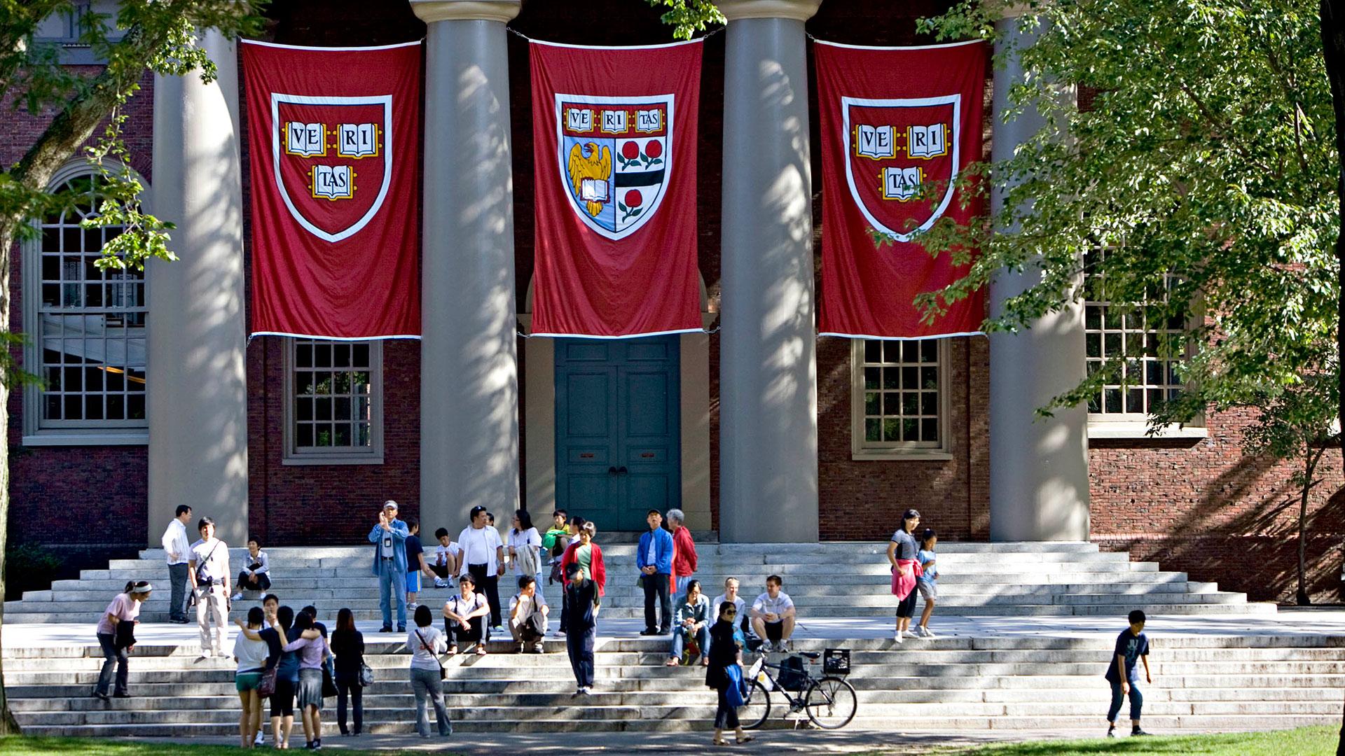 The Harvard Men's Soccer Team Has Been Suspended Because of Locker Room Talk