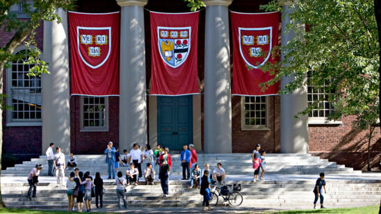 The Harvard Men's Soccer Team Has Been Suspended Because of Locker Room Talk