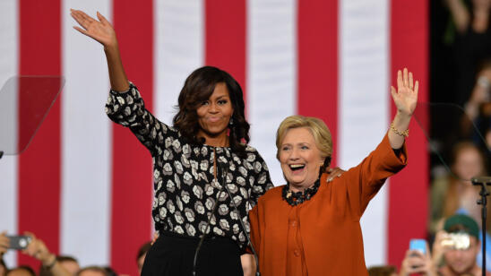 Will Michelle Obama Run for President?