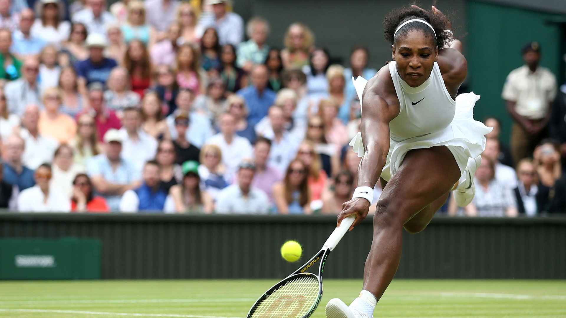 "Actually, Female Athletes May Be More ""Clutch"" Than Men"