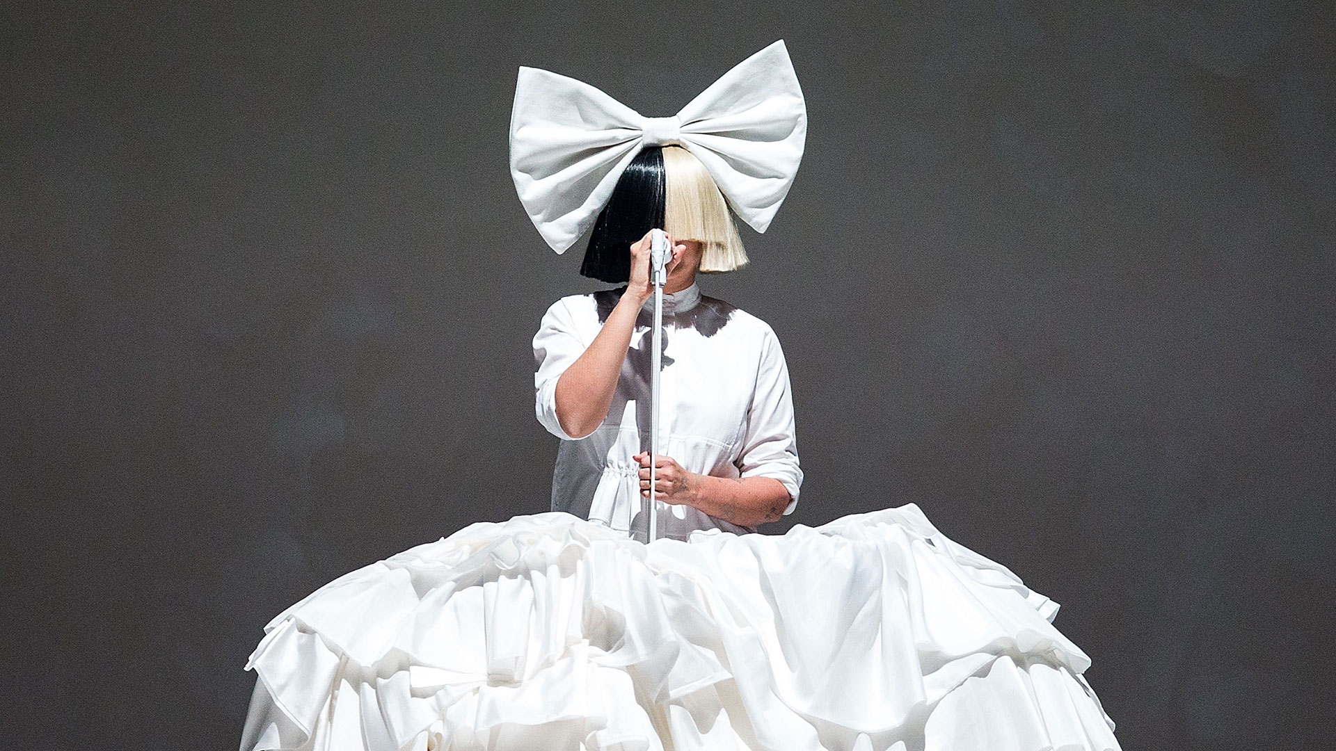 "You've Got to Hear Sia Covering This ""Hamilton"" Track"