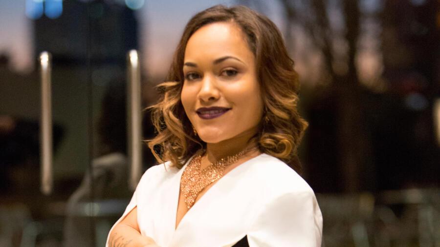 Tanya from Little Women: Atlanta
