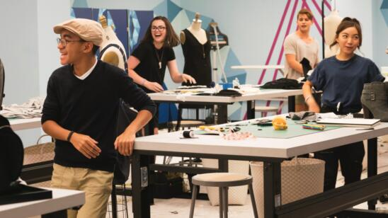 Project Runway Junior Season 2, Episode 4