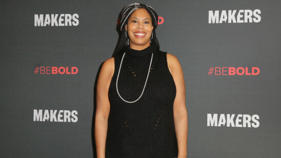 Erica Baker Is Campaigning for Diversity in Silicon Valley