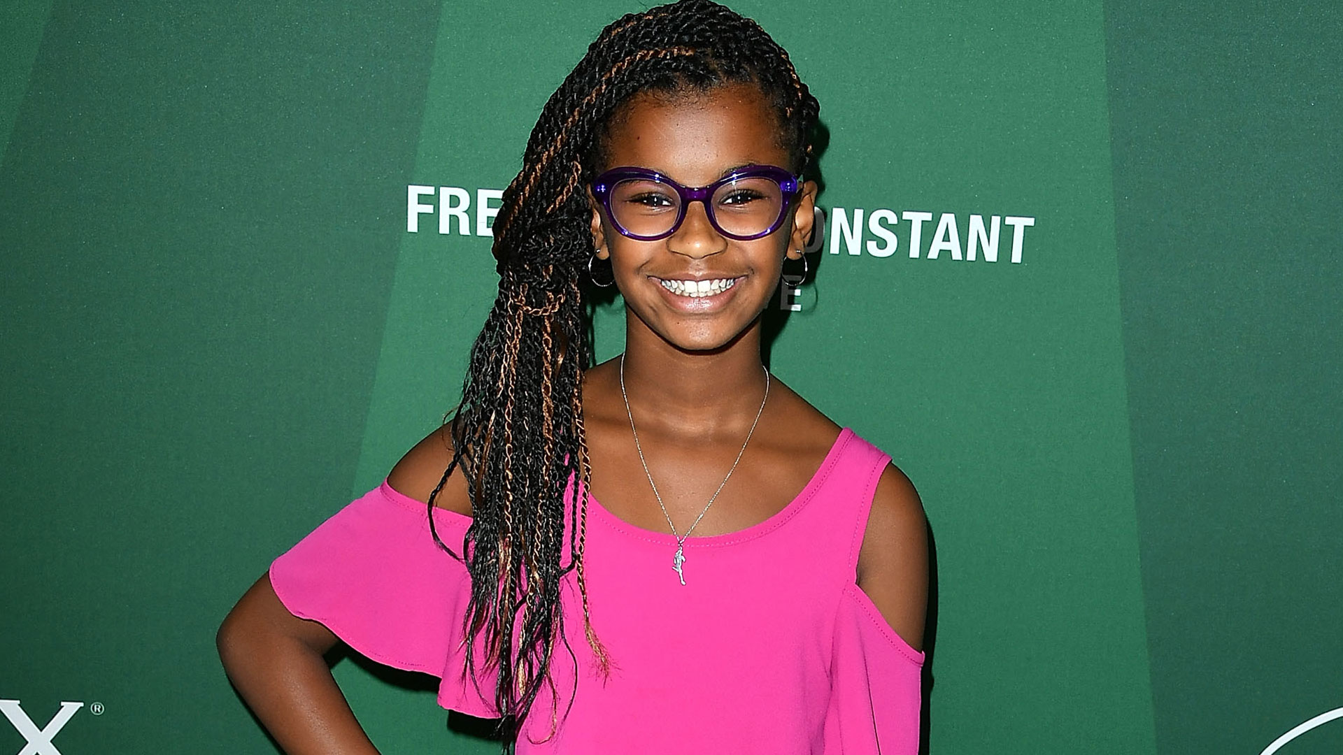 Marley Dias Is Literally Changing the Face of Children's Books - Lifetime