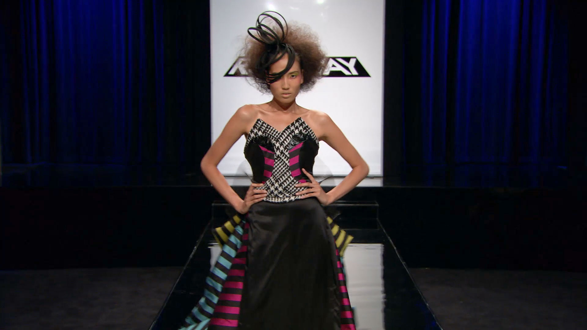 "VIDEO: The Best Dresses in ""Project Runway"" History"