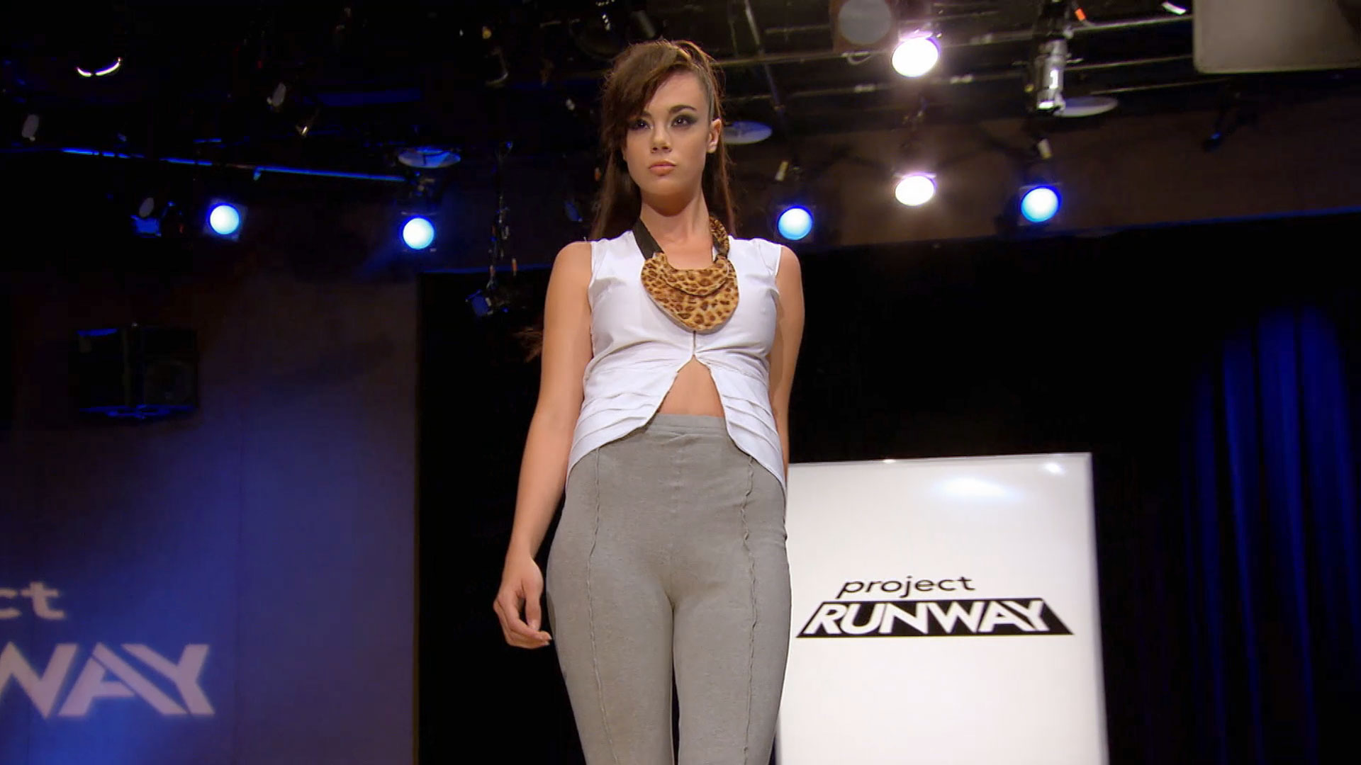 "VIDEO: The Most Epic Fashion Fails in ""Project Runway"" History"