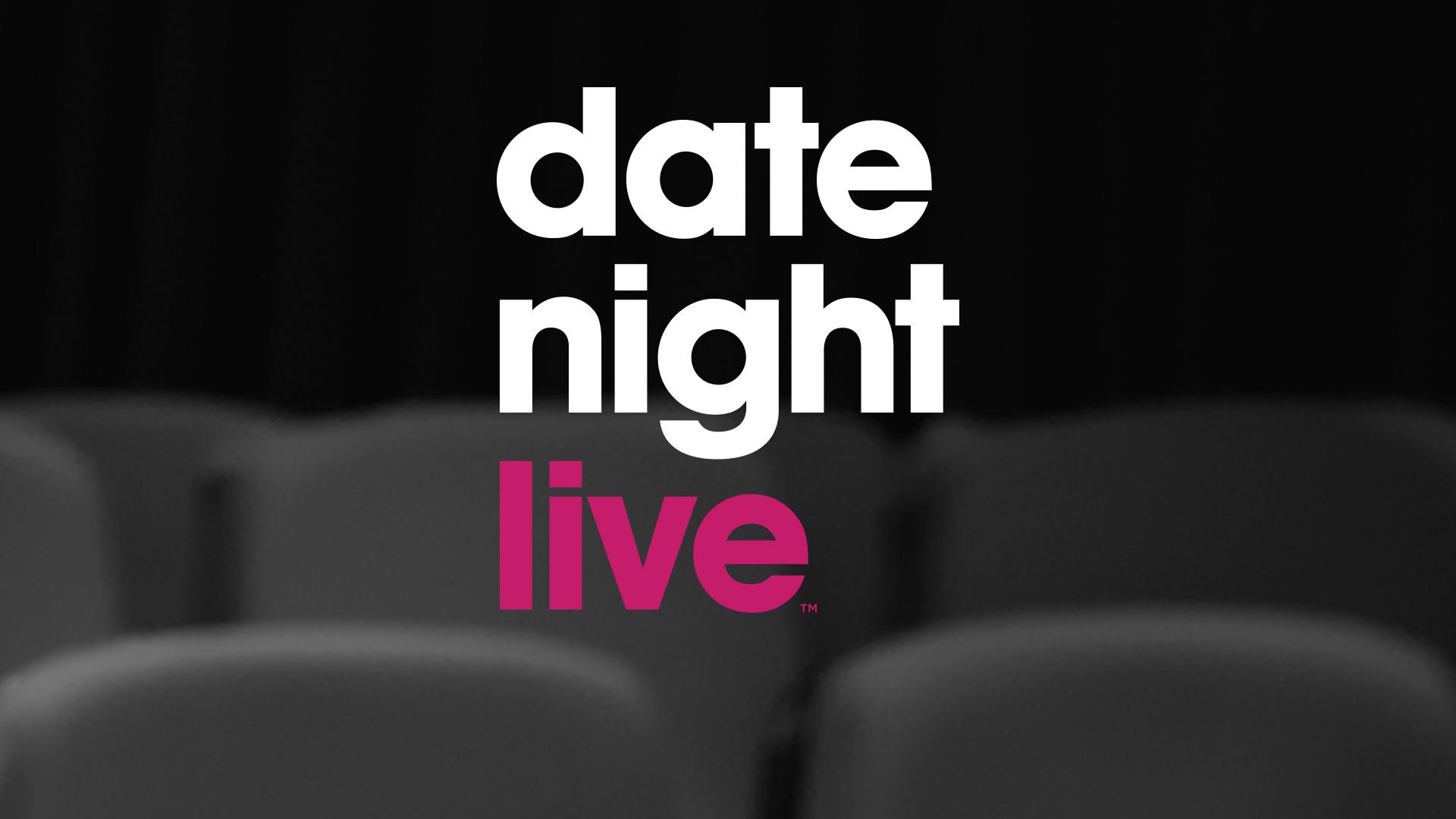 Date Night Live Cast | Lifetime