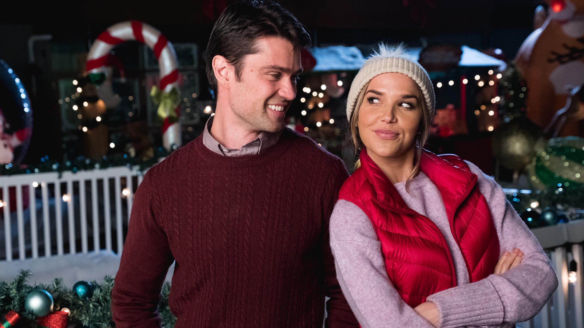 Four Christmases and a Wedding | Lifetime