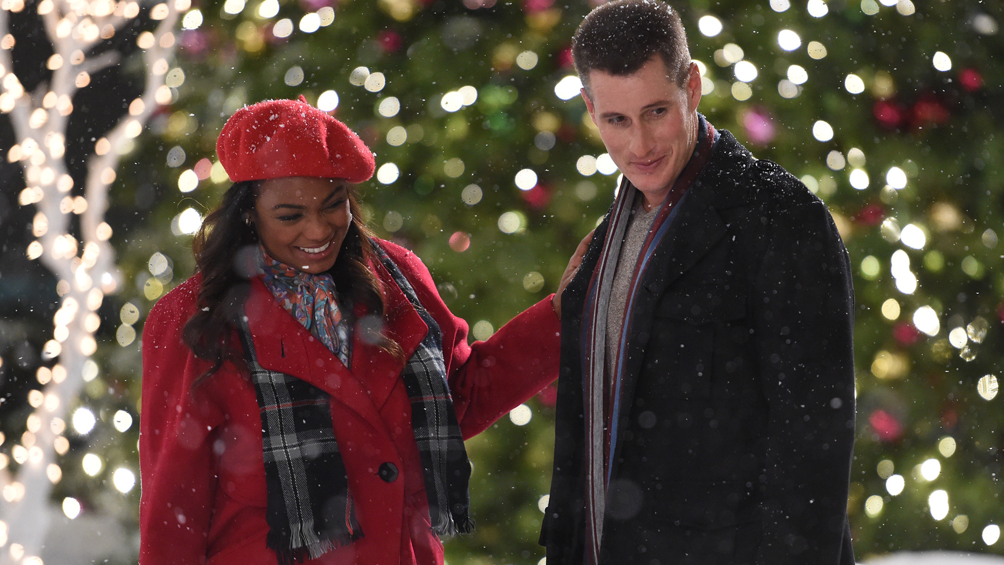 Wrapped Up In Christmas | Lifetime