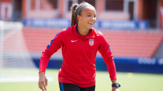 BREAKING NEWS: Mallory Pugh to Join the Washington Spirit