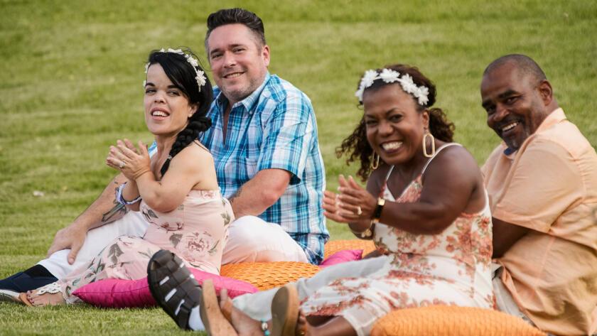 Little Women: LA: Couples Retreat Season 1