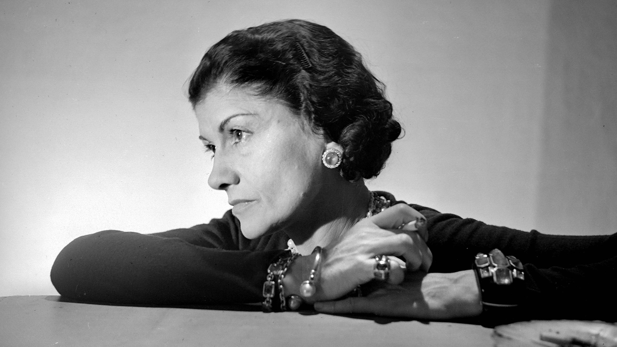 August 19, 1883: Coco Chanel Was Born - Lifetime