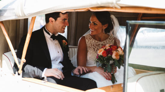 Tinder Weddings Are Absolutely a Thing—Meet the Couples Who Swiped Right to the Altar
