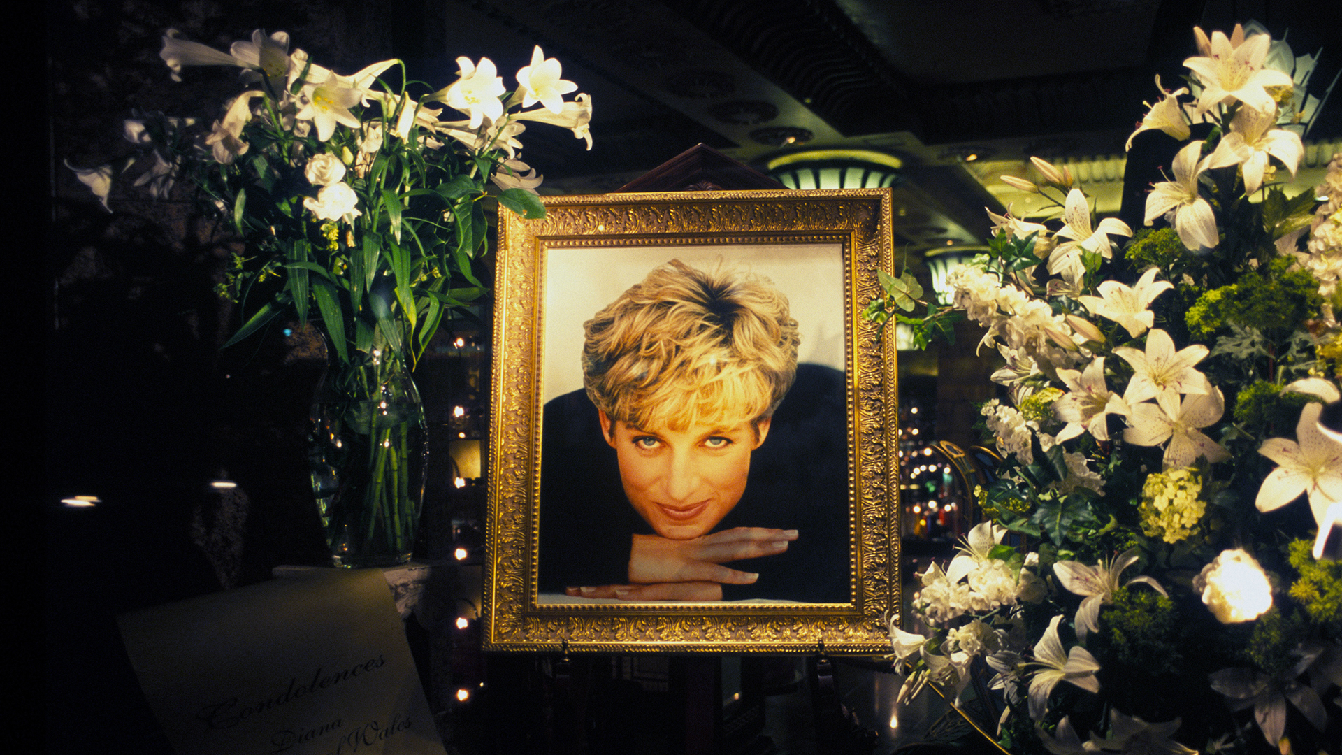 August 31, 1997: Princess Diana Died in a Car Crash