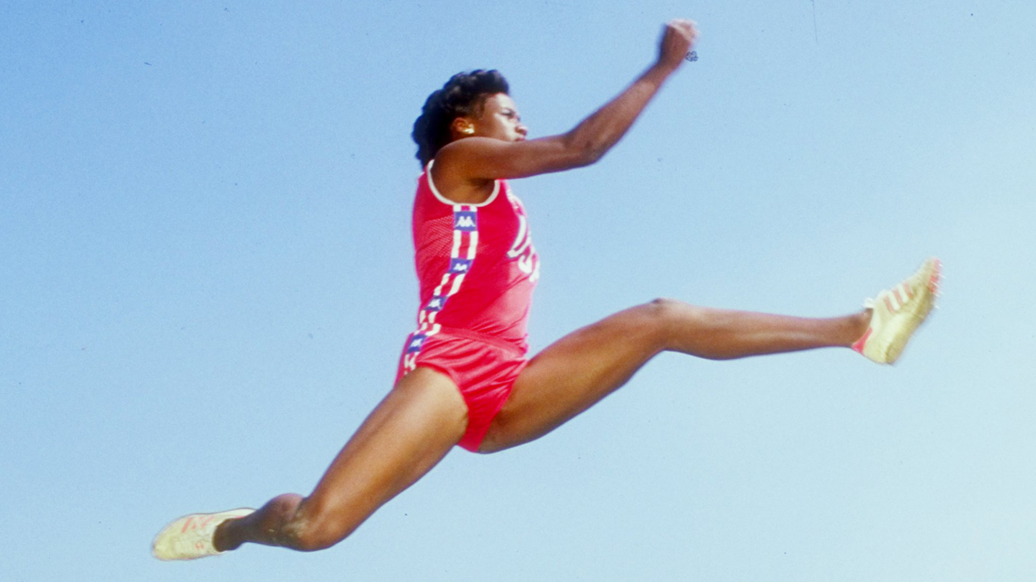 September 24, 1988: Jackie Joyner-Kersee Set the Heptathlon and Long Jump World Records
