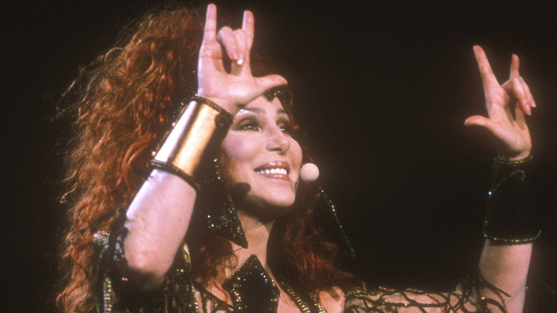 """October 19, 1998: """"Believe"""" by Cher Was Released"""