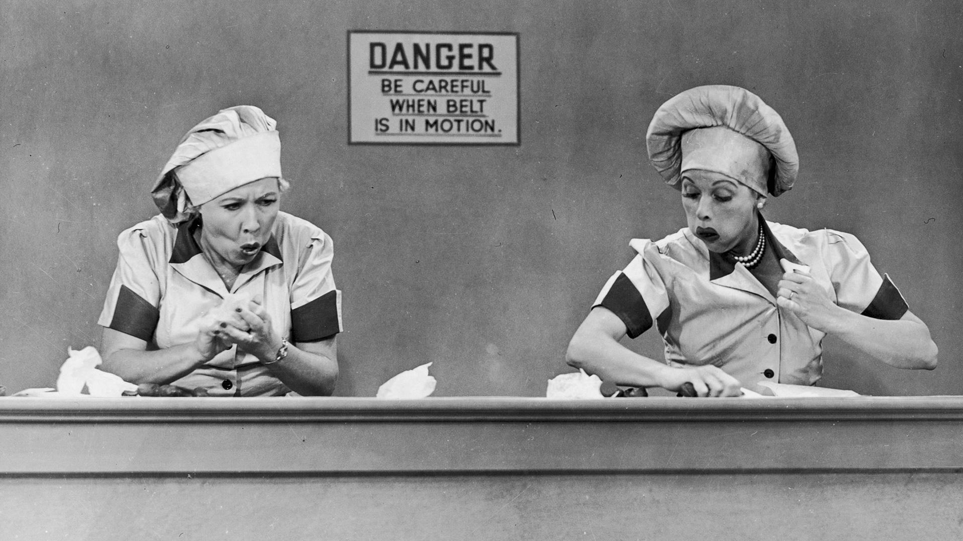 "October 15, 1951: ""I Love Lucy"" Premiered on CBS"