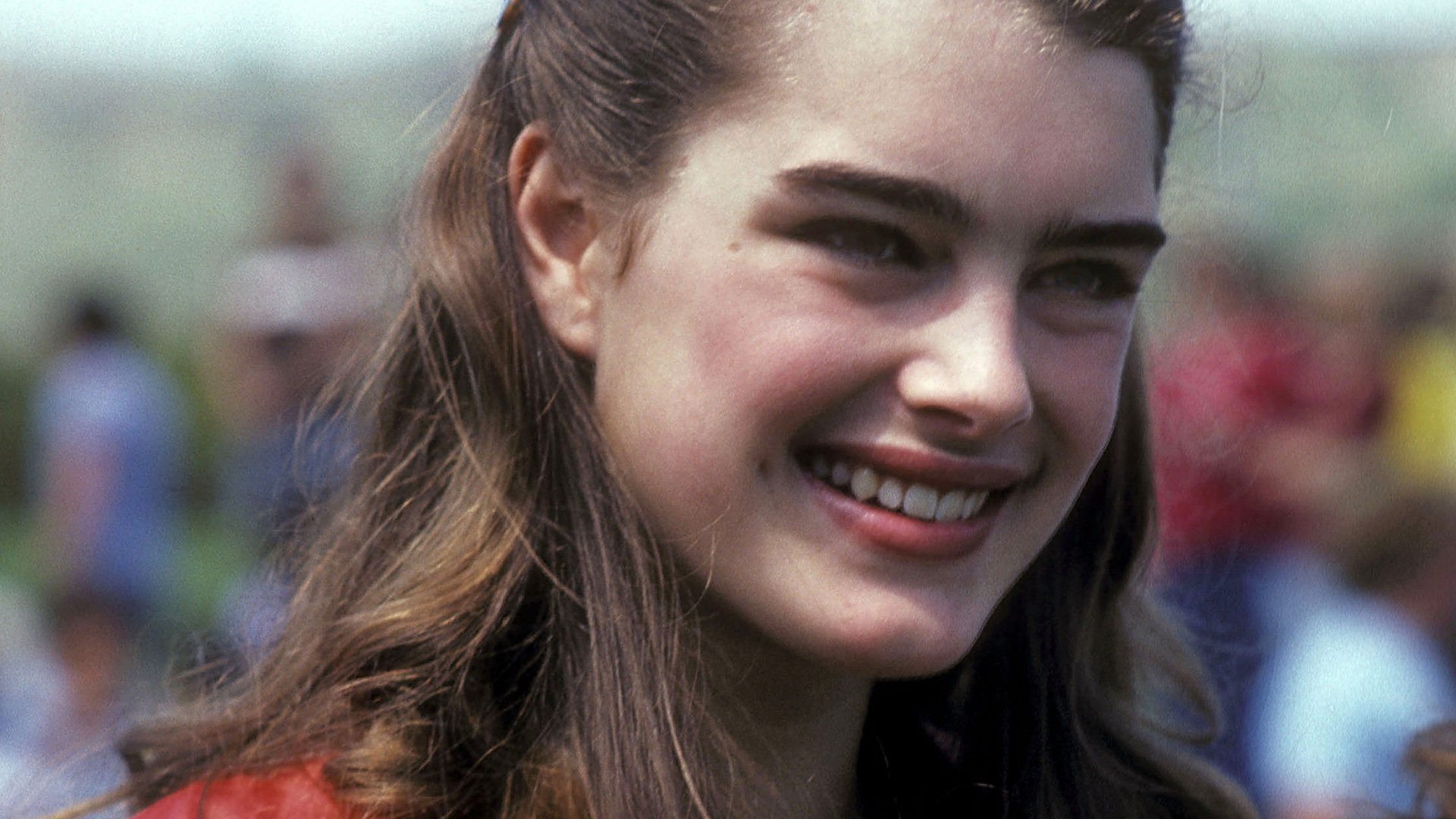 November 19, 1980: CBS Banned a Calvin Klein Jeans Ad Featuring Brooke Shields