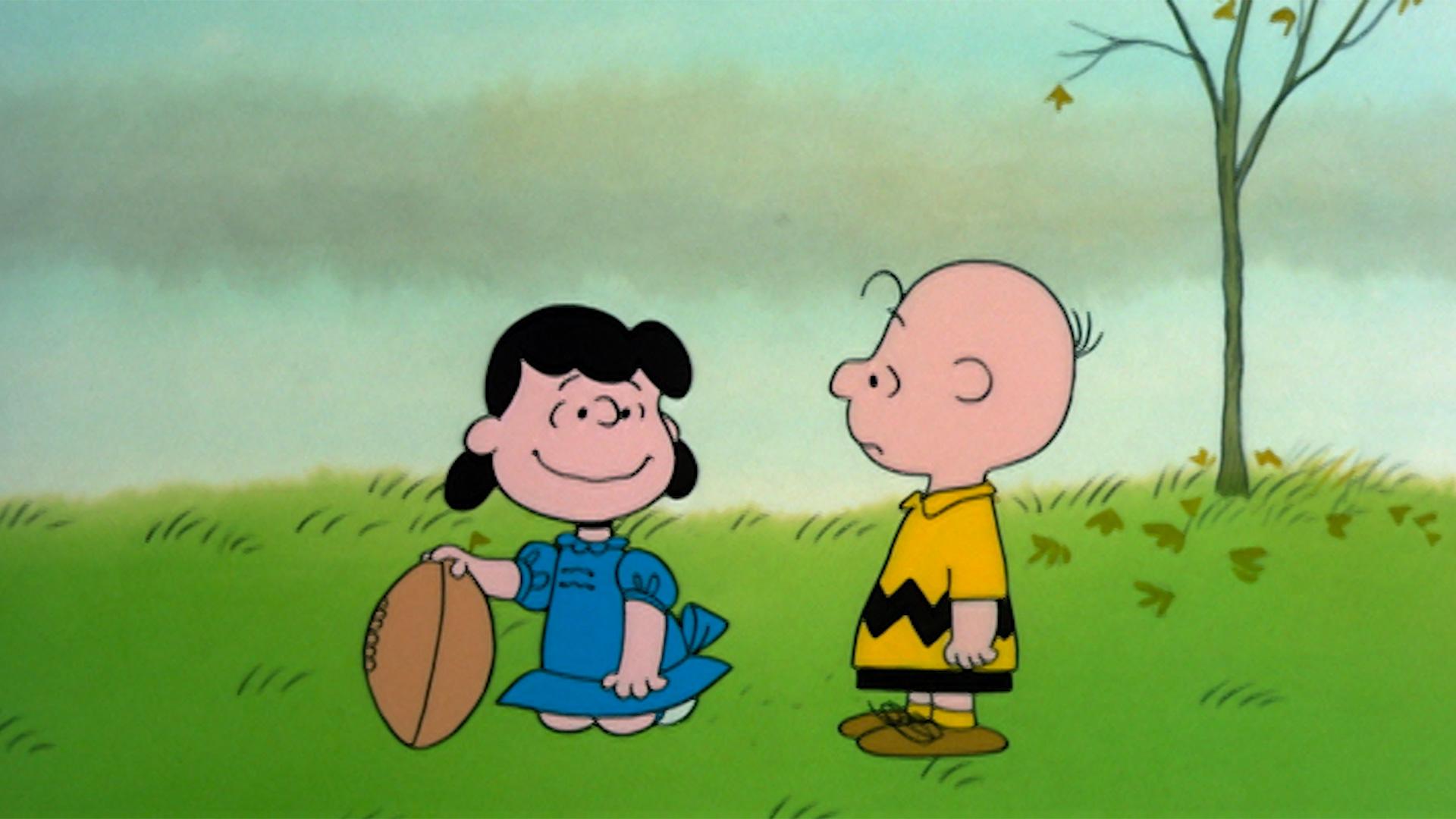"November 20, 1973: ""A Charlie Brown Thanksgiving"" Premiered - Lifetime"